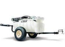 25 gallon sprayer
