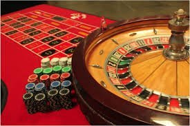 Casino Equipment & Games