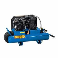 emglo air compressor