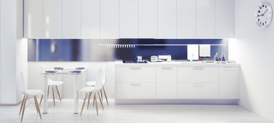 Sherwood Kitchens, made to measure kitchens in Witney