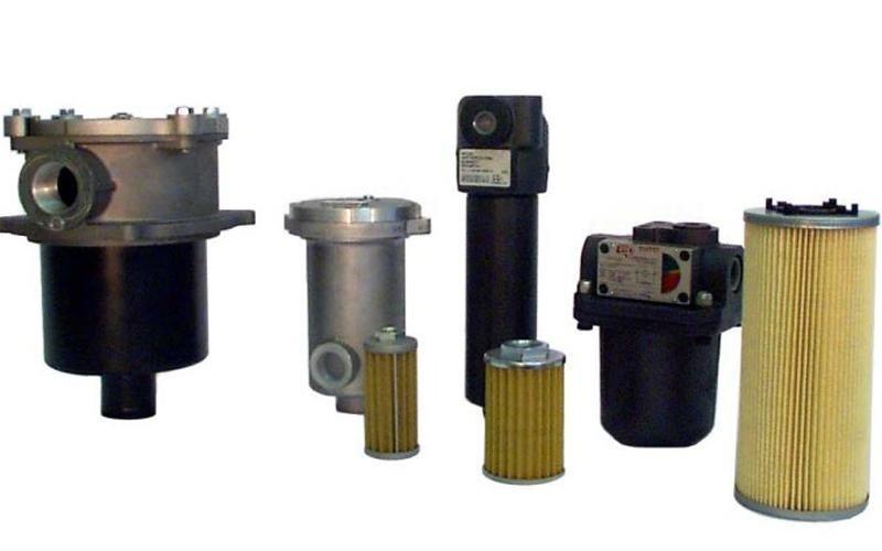 componenti manutenzione impianto