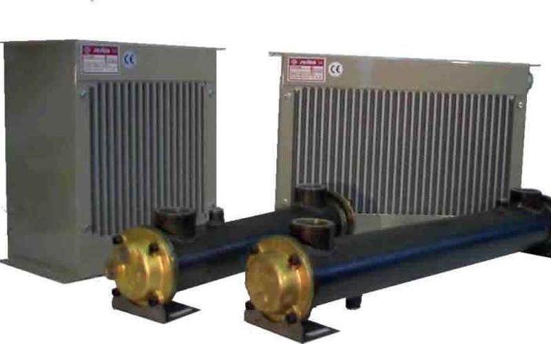 scambiatori calore ad aria