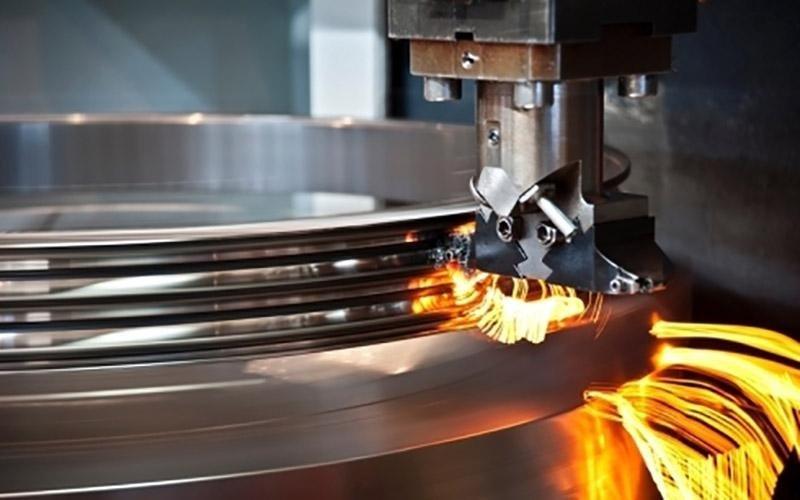 lavorazione manufatti in ferro