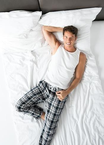 pigiama uomo