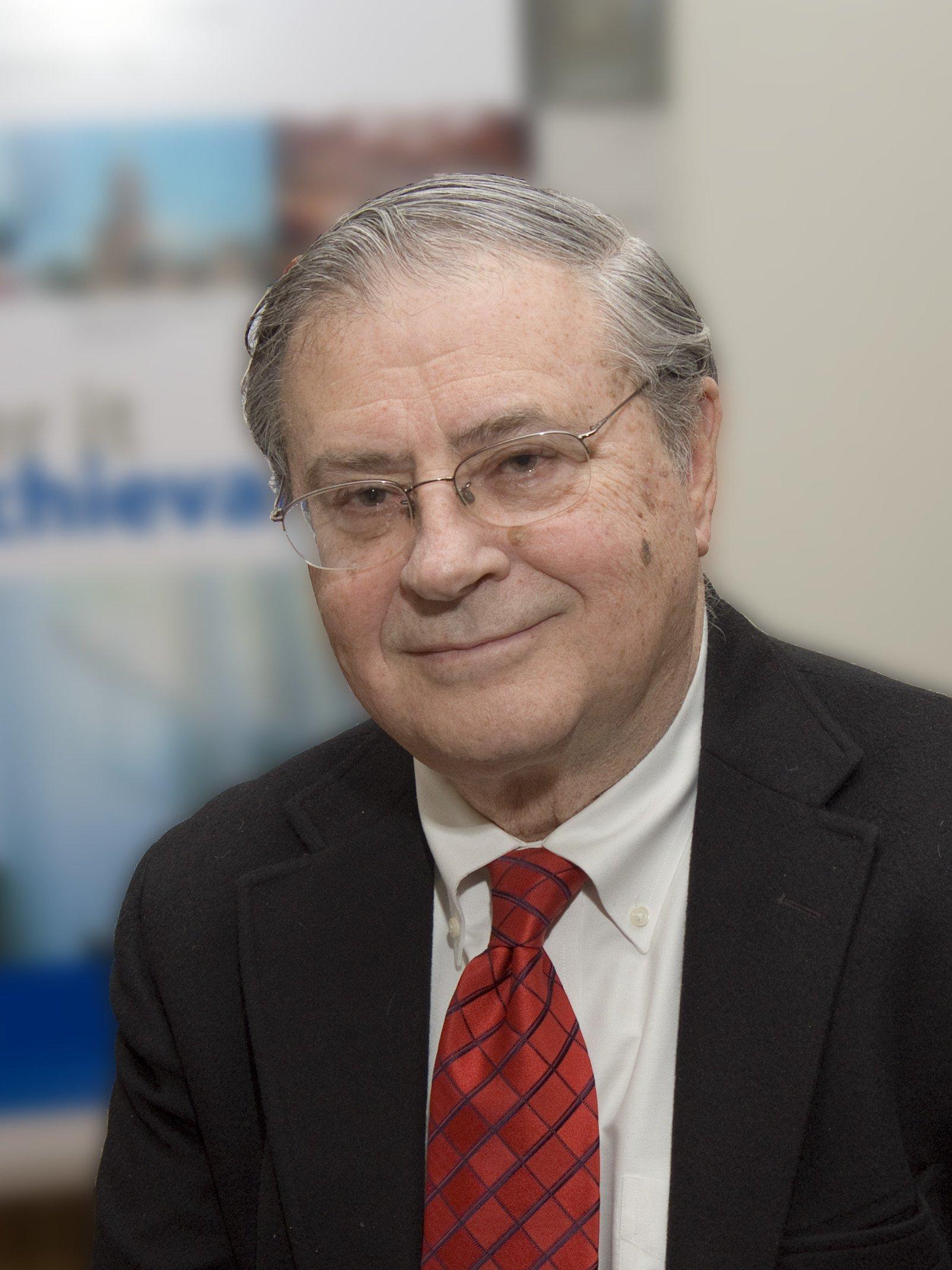 Kenneth Gibble