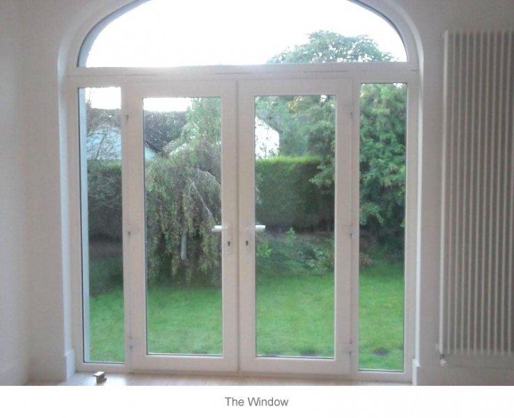 The window shutter