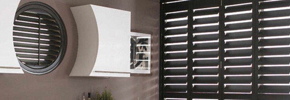 Window shutter range