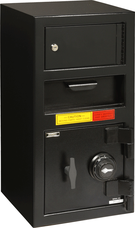 Amsec DSC-2014-KC Front Loading Depository Safe