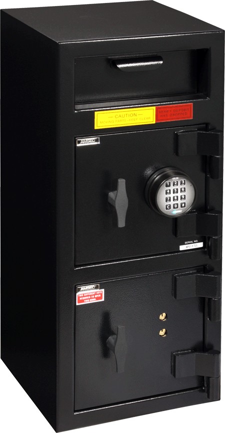 Amsec DST-CK with ESL20XL Lock Safe