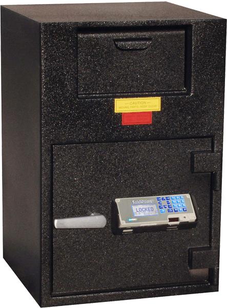 Depository safe in Honolulu, Hi