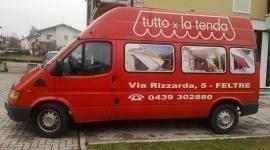 Il furgone