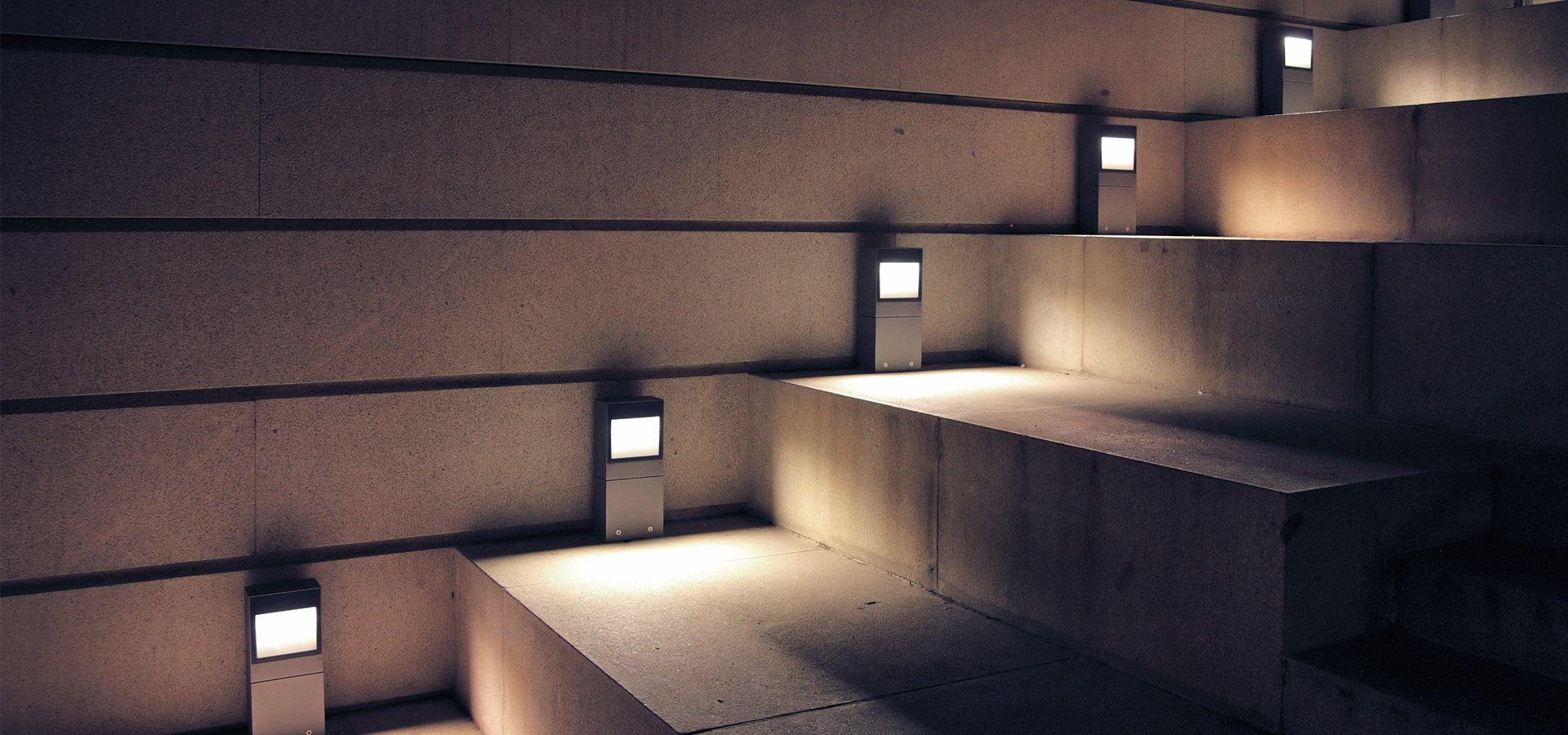 modern lighting techniques