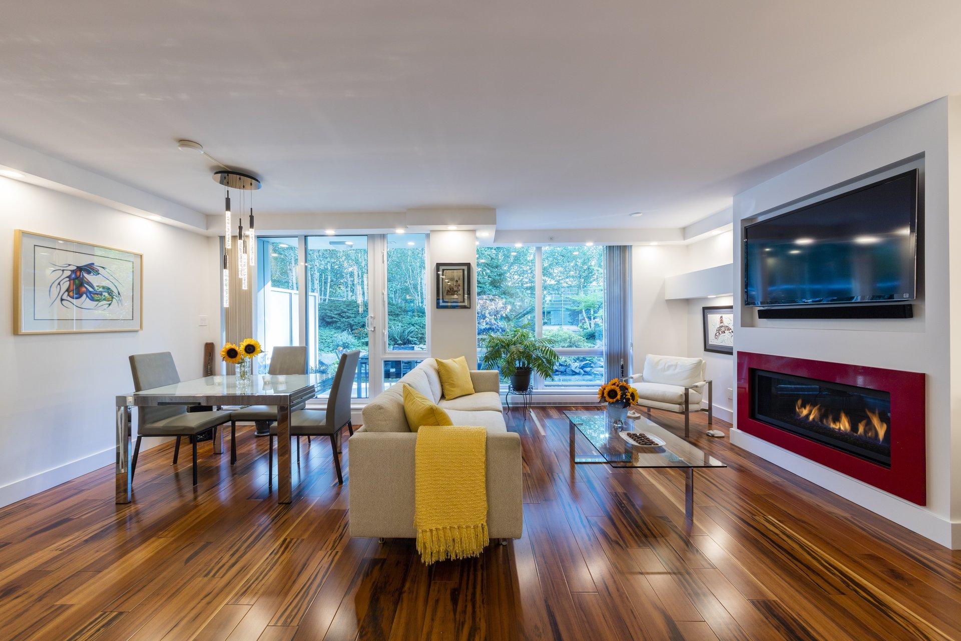 Interior Design Firm In Vancouver