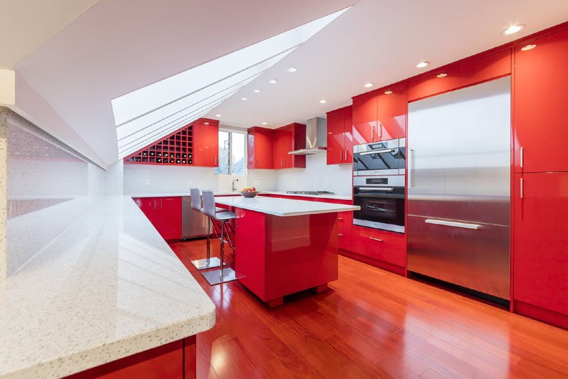 KITCHEN INTERIOR DESIGN & RENOVATION