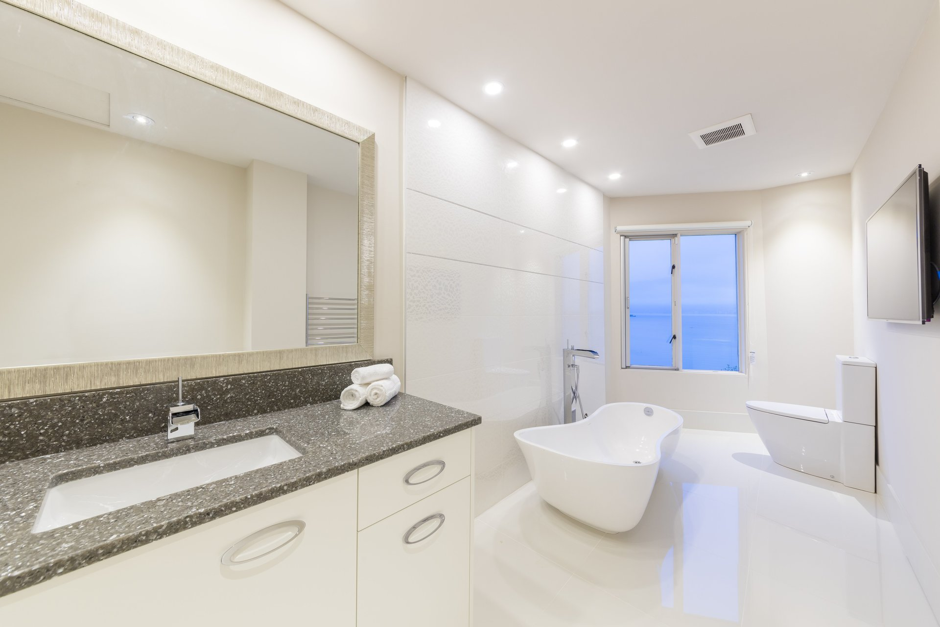 Point Grey Vancouver Bathroom Design Renovations