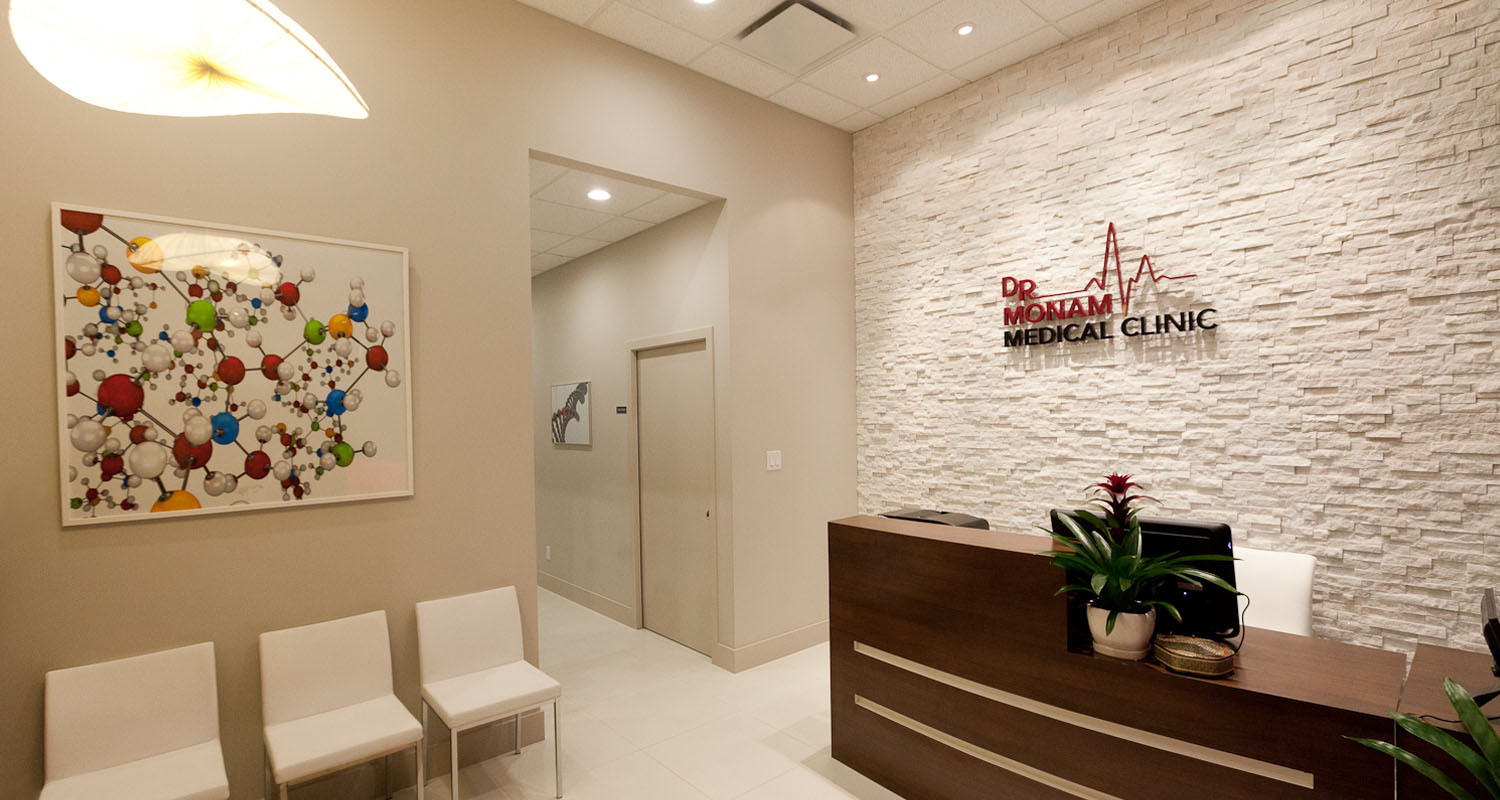 Medical Office Designs Vancouver Commercial Interior Design  Medical Office Renovations .