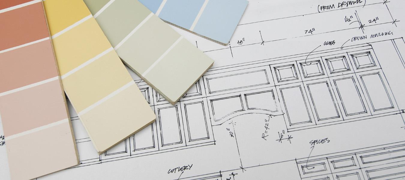 Interior design process rodrozen designs vancouver for Interior design process