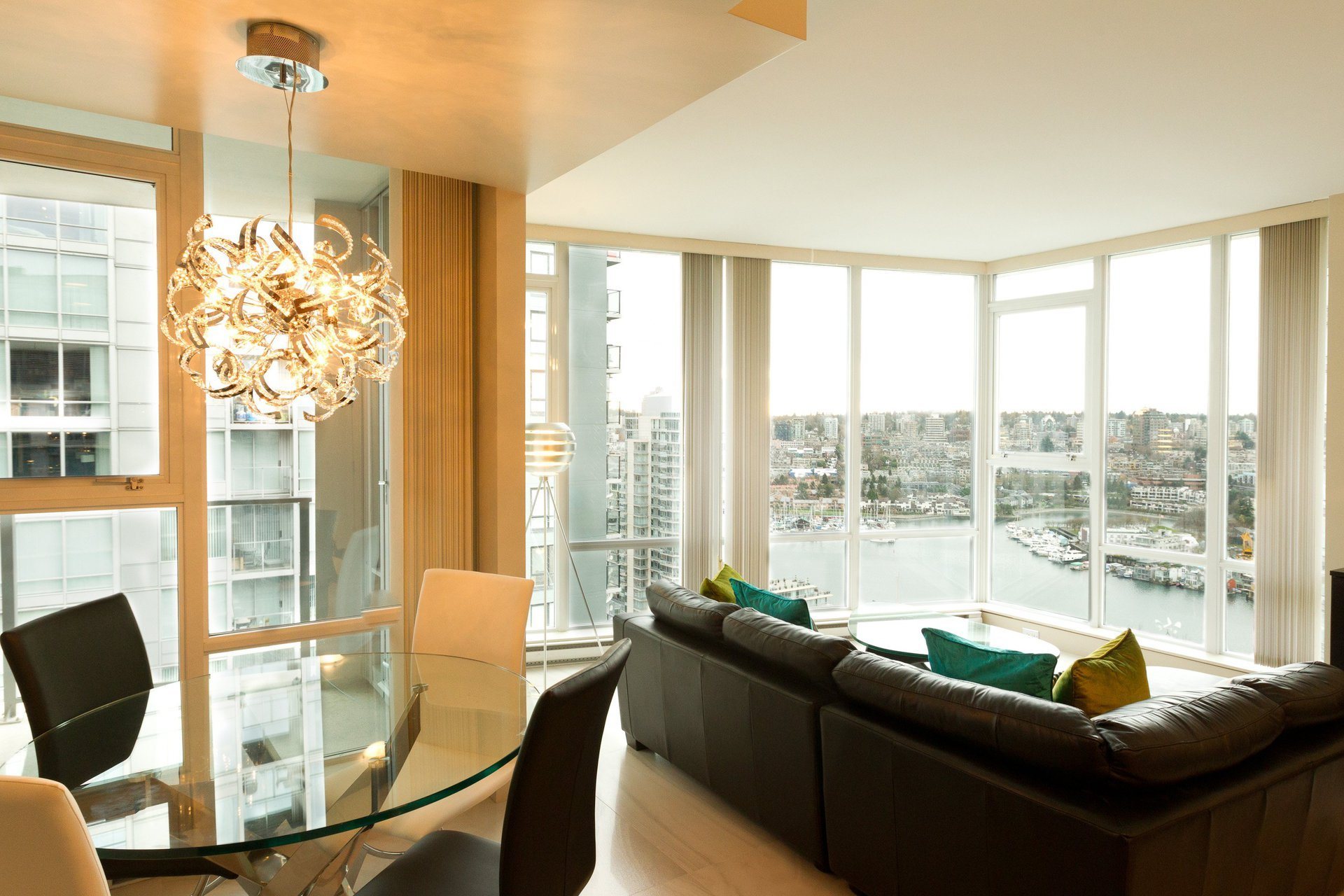 Interior Design Consultation Vancouver
