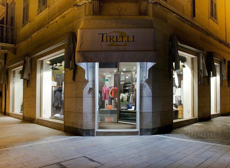 Tirelli2 Abbigliamento