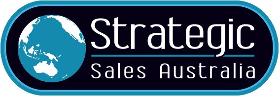Strategic Sales Australia logo