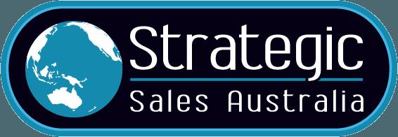 Strategic Sales Australia logo