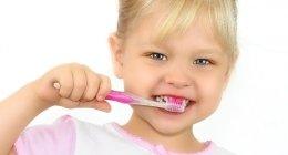 prevenzione carie, dentista per bambini, otturazioni
