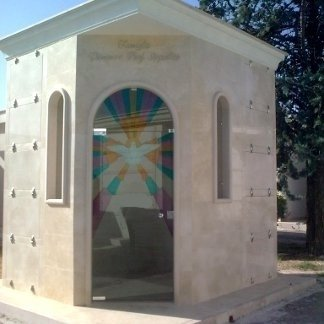 cappella in marmo