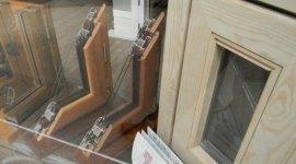 Serramenti e infissi in alluminio