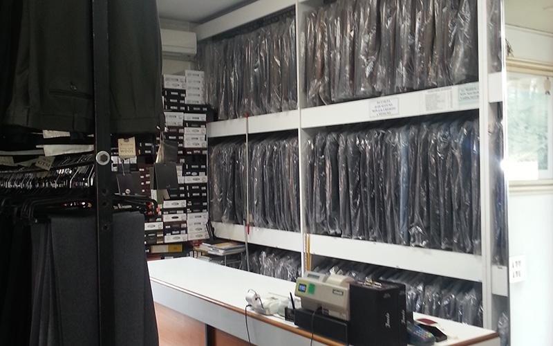 Confezioni Tanzio