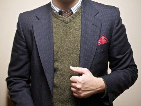 giacche e cravatte