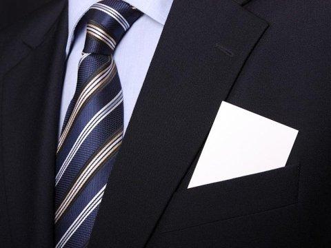 abbigliamento classico uomo