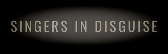 Singers in Disguise logo