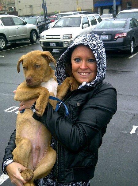 Kelly Bradley of Shaughnessy Veterinary Hospital