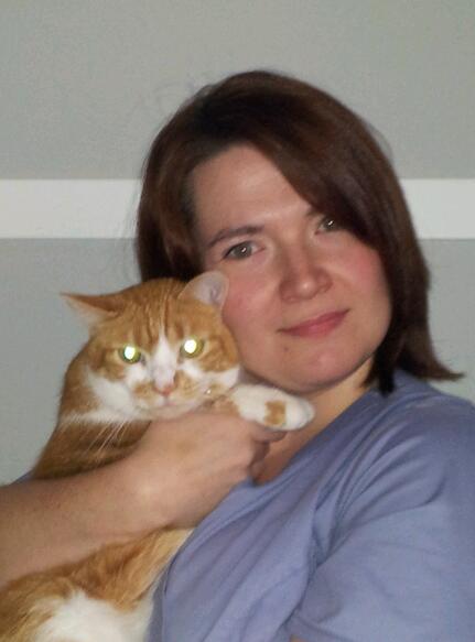 Leanne Bejenstorf of Shaughnessy Veterinary Hospital