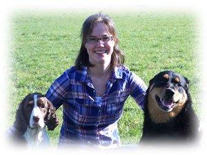 Nicole Barclay of Shaughnessy Veterinary Hospital