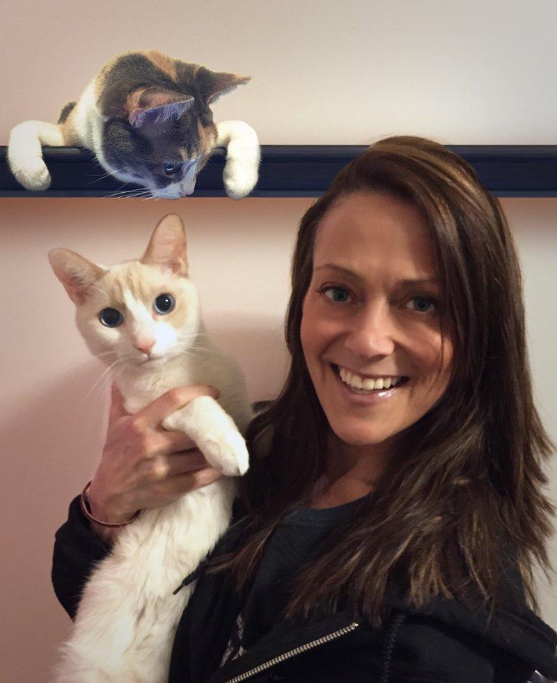 Jennifer Yochim of Shaughnessy Veterinary Hospital