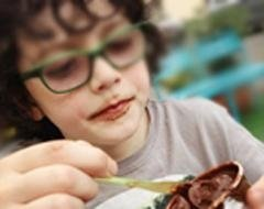 test abitudini alimentari