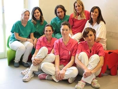 staff studio dentistico