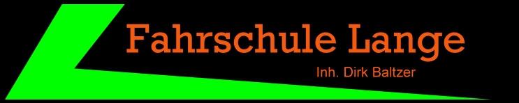 Fahrschule Lange, Inh. Dirk Baltzer