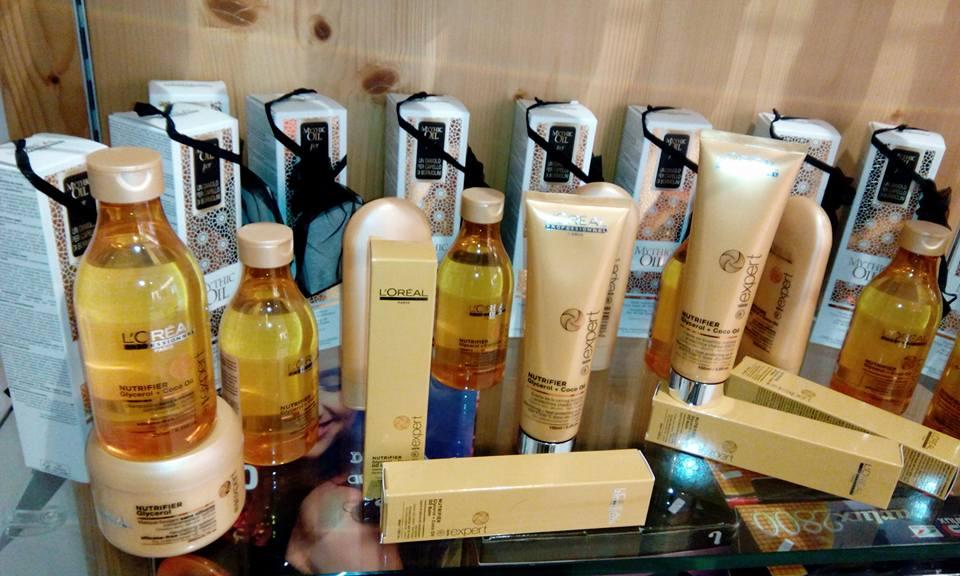 shampoo curativo