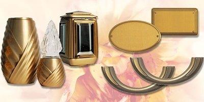 vendita accessori funerari