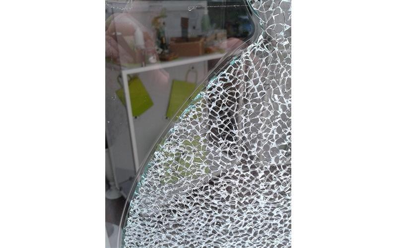 Decorazioni vetro