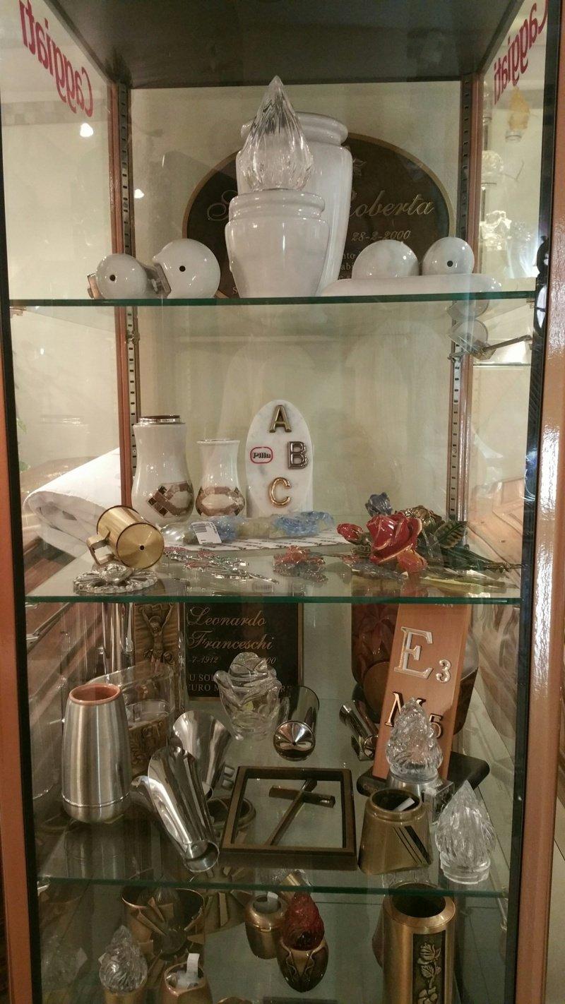 Arte funeraria ad Imola