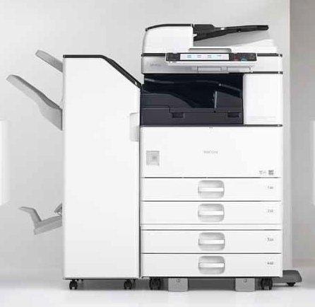 Noleggio stampanti Multifunzione | Busalla, Genova ...