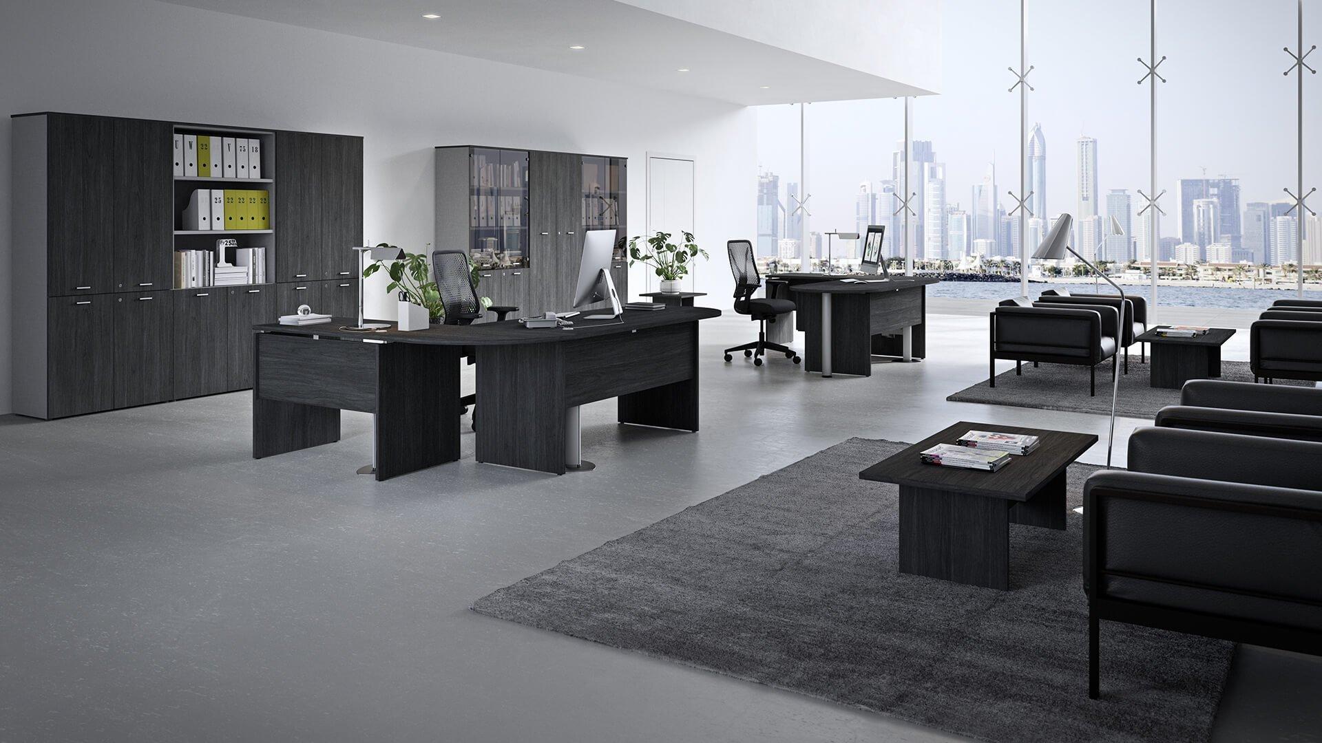 Arredamento per ufficio busalla genova sistemi ufficio - Arredamento per ufficio ...