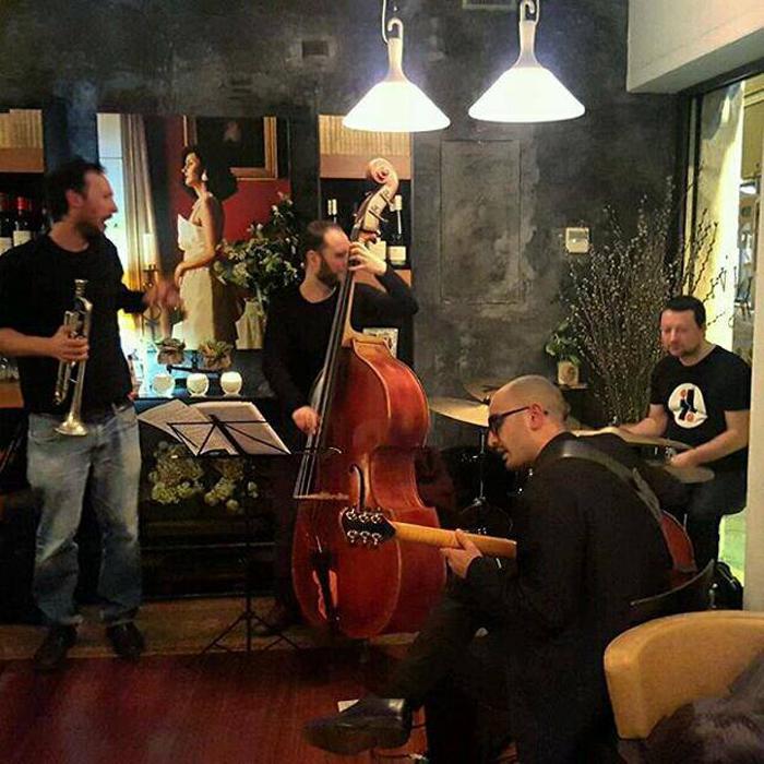 evento jazz