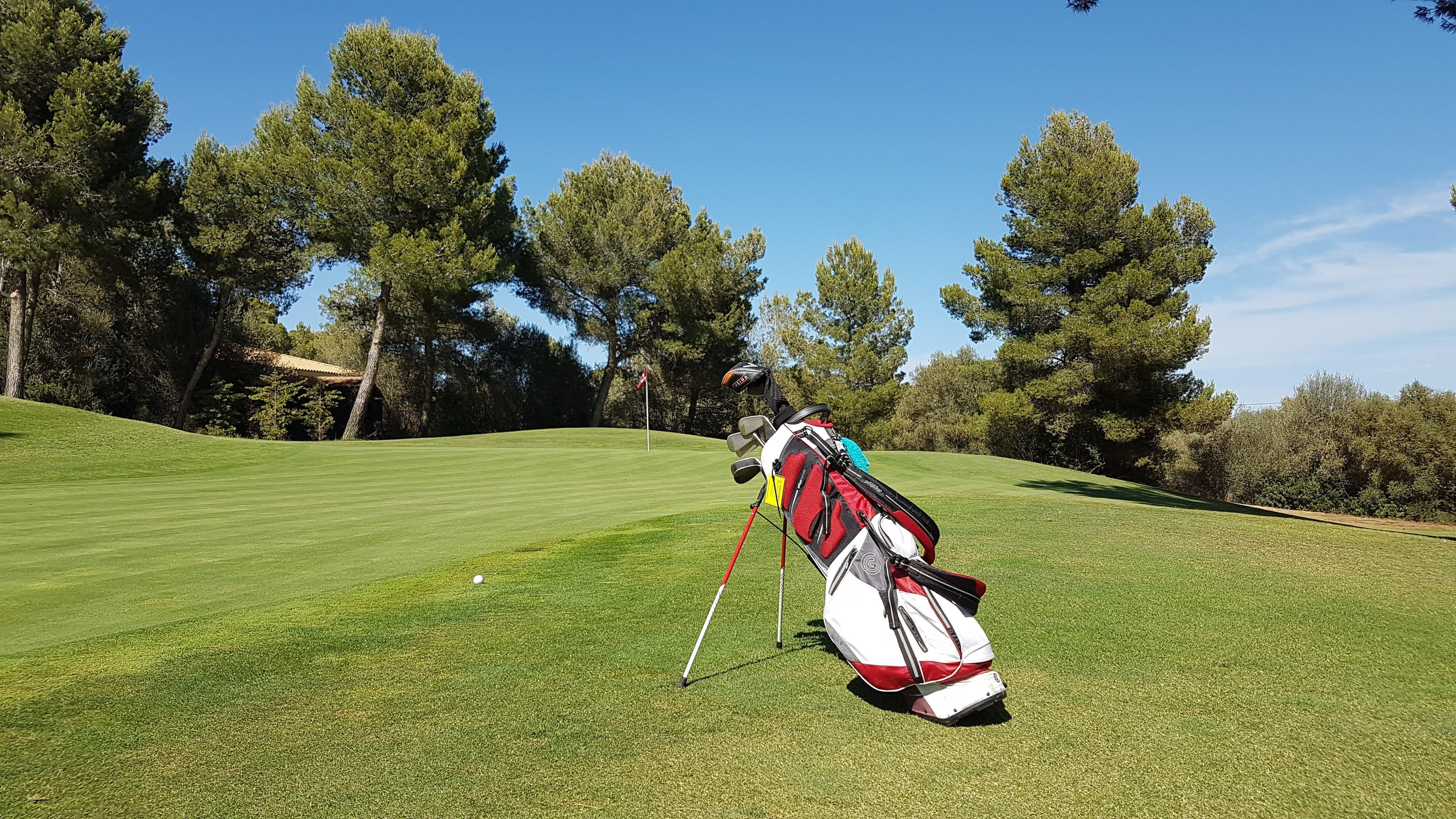 Privatstunden Golfschule Mallorca
