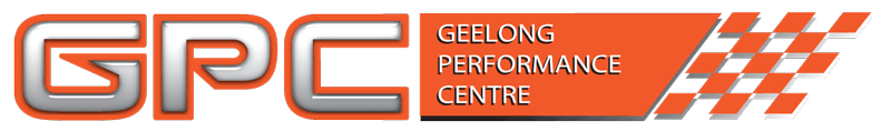 geelong performance centre logo