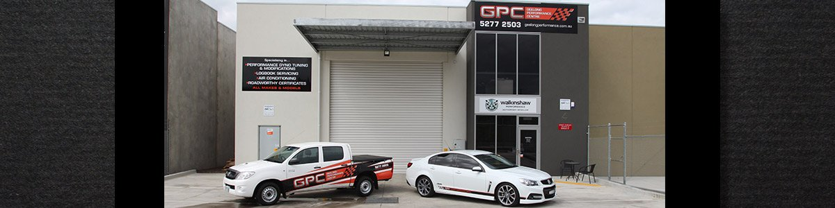 geelong performance car