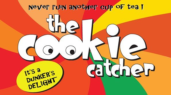 The Cookie Catcher logo